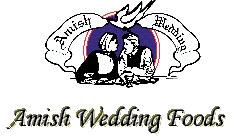 amish-wedding-foods