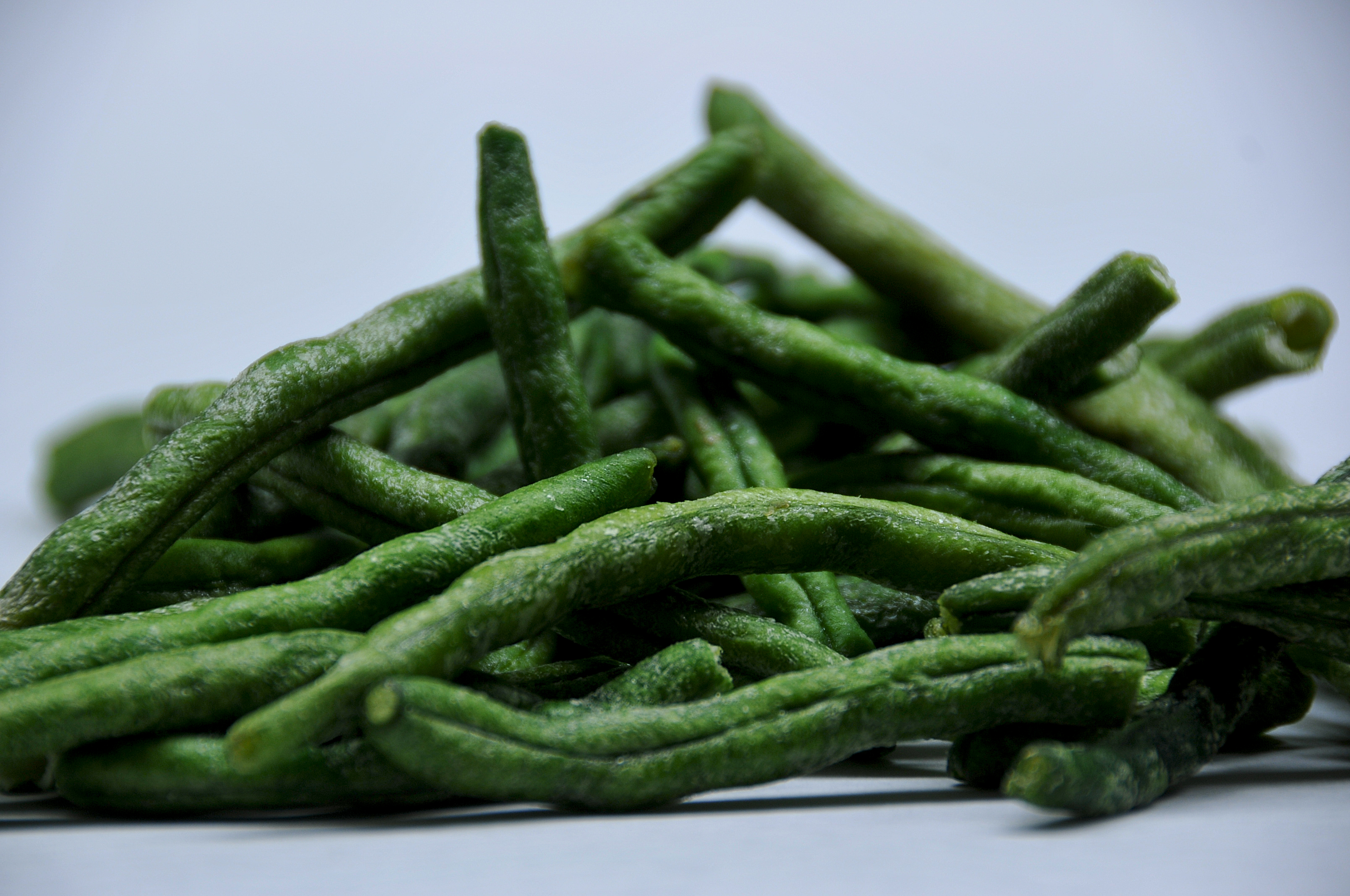 how to make good seasoned green beans